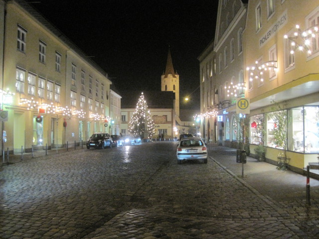 Advent Altstadt