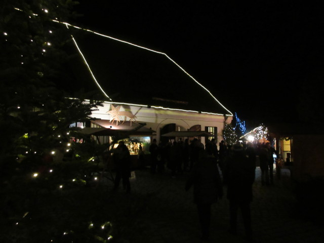 Moosburger Christkindlmarkt
